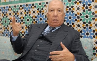 امحمد الخليفة: شباط والفاسي سبب الأزمة وهذه 7 مقترحات لإنقاذ ما يمكن إنقاذه