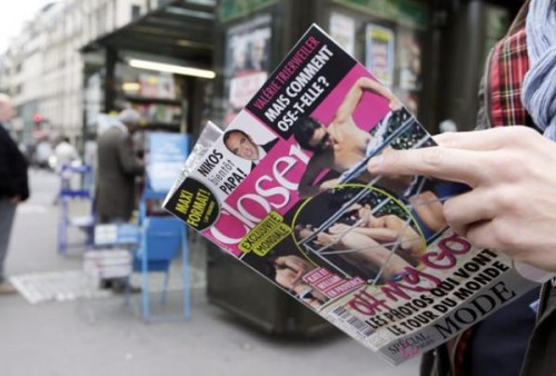 فرنسا.. المحكمة تمنع صور صدر الأميرة