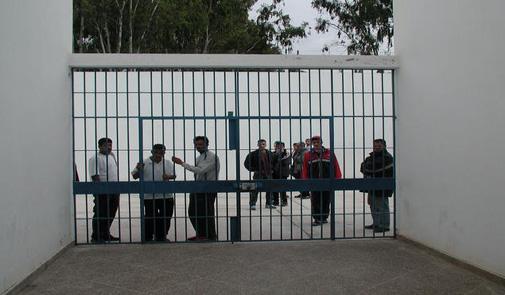شغب سجن سلا.. الاستئناف يخفض الأحكام