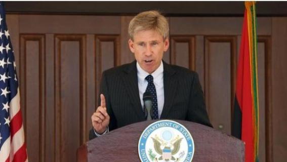 السفير الأمريكي في ليبيا.. قضى عامين في المغرب مدرسا في جبال الأطلس