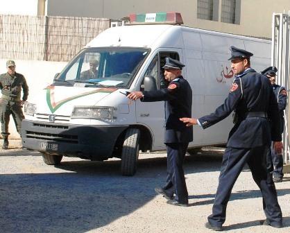 كازا.. البوليس يعتقل الإمبراطور