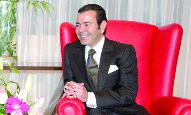 فرنسا.. الأمير مولاي رشيد يتسلم الفرقاطة البحرية محمد السادس