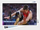 الألعاب البارالمبية.. الإعاقة والإرادة