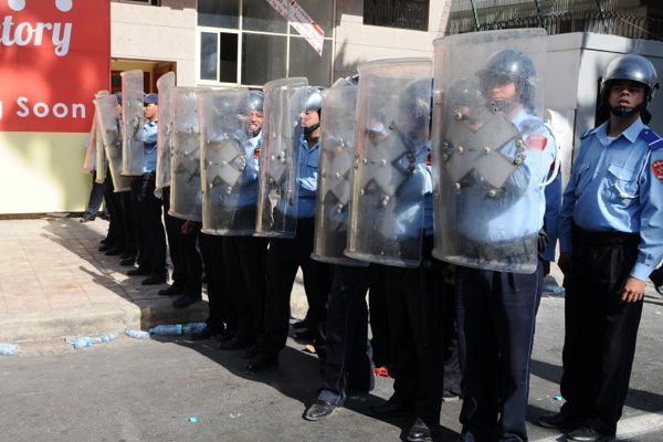 تخوفا من أعمال انتقامية أو عمليات من القاعدة.. الأمن في حالة استنفار لحماية البعثات الأجنبية في المغرب