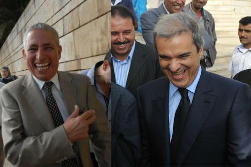قضية مولاي هشام وخيرات.. المحكمة الضاحكة!!