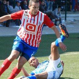كرة..ديبورتيفو لاكورونيا يرغب في ضم زكرياء الملحاوي