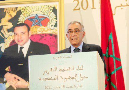 الجزائر.. الملك يوفد عزيمان والعثماني لتقديم التعازي في وفاة الشاذلي بنجديد