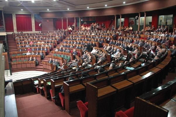 جلسة عمومية الثلاثاء المقبل.. البرلمان يتضامن مع الأسرى الفلسطينيين