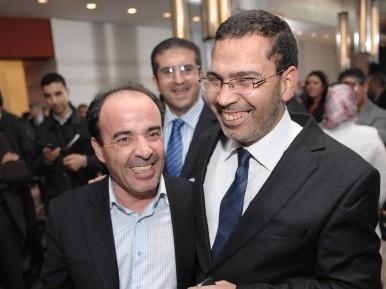إلياس العمري: منعت في القناة الأولى وأنا عارف علاش
