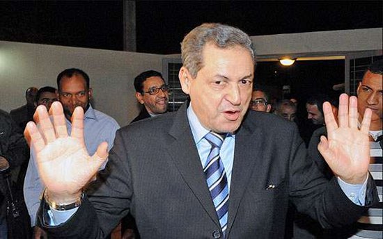 وزير الداخلية مغلغل: ناس روشيرشي شاركوا في أحداث مراكش (فيديو)