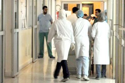 الأطباء كاعيين على الوردي.. إضراب في المستشفيات يوم 28 شتنبر