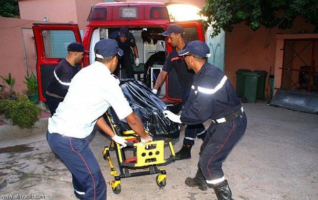 طانطان.. انتشال 4 جثث وإنقاذ 19 مهاجرا سريا