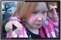 أمريكا.. طفلة تبكي بسبب الانتخابات