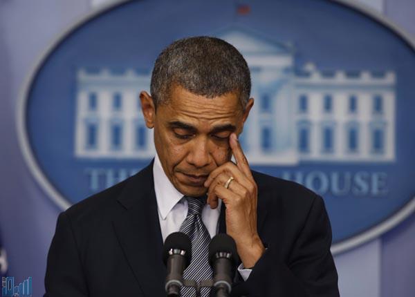 مجزرة في مدرسة أمريكية.. مقتل 28 شخصا وأوباما يبكي (فيديو وصور)