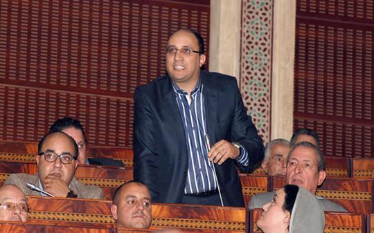 """قضية الوثيقة المندسة في قانون المالية.. طارق يصفها بـ""""الفضيحة"""" وبوانو يطالب بالتحقيق"""