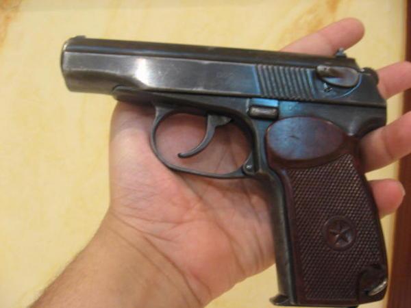 القنيطرة.. اعتقال المتورط في حادثة إطلاق النار