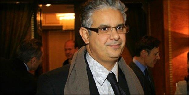 اللعب حْمى فحزب الاستقلال.. نزار بركة غيدير ندوة صحافية لإعلان برنامجه
