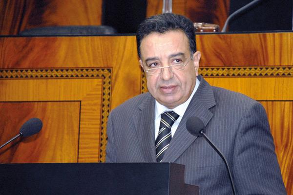 أحمد الزيدي: الشعبوية أكبر خطر على الحياة الحزبية