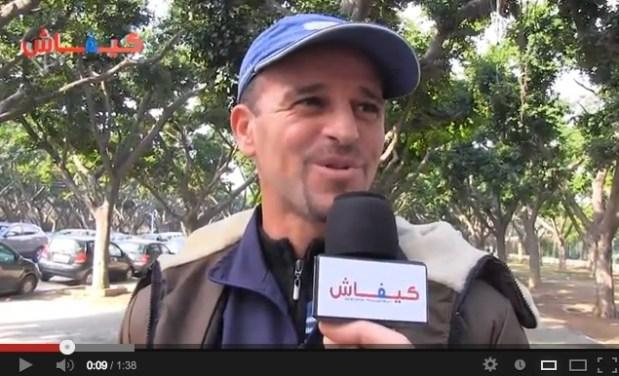 المنتخب في الكان.. تحليل الشارع (فيديو)