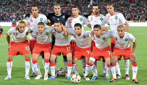 المغرب/ الرأس الأخضر.. محك الطاوسي