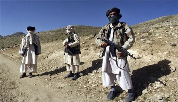 سينما.. طالبان في وارزازات