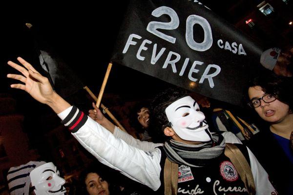 مراكش.. الشرطة القضائية تحقق في وفاة ناشط في حركة 20 فبراير