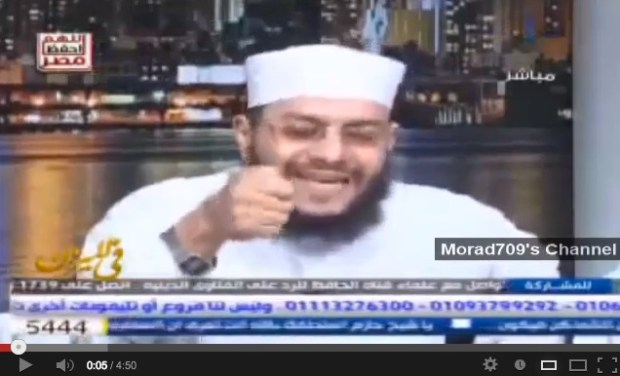 """الحمد لله على المغرب.. التطرف """"يقتل"""" ثورتي مصر وتونس (فيديو)"""