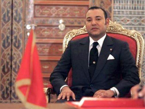 يعيش في إسبانيا.. الملك يعزي المغربي الذي فقد 4 من أبنائه