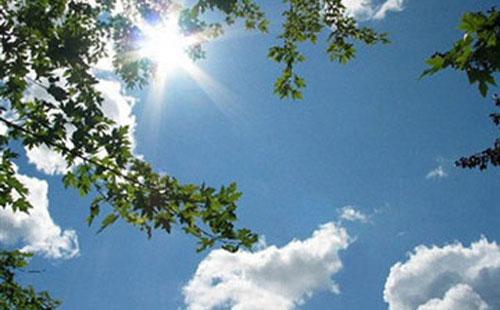 اليوم الأحد.. حرارة وأمطار خفيفة