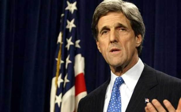 بدعوى التزامه بمفاوضات البرنامج النووي الإيراني.. كيري يلغي زيارته إلى الجزائر