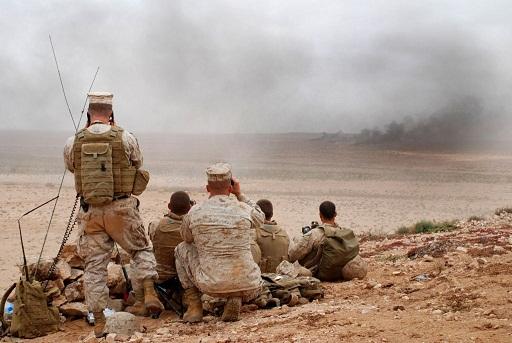أسد الصحراء.. عودة المناورات المغربية الأمريكية