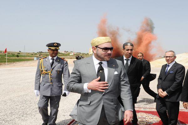 بلاغ للديوان الملكي: مجلس الأمن صادق بالإجماع على القرار الجديد المتعلق بالصحراء المغربية ولا تغيير في مهام المينورسو