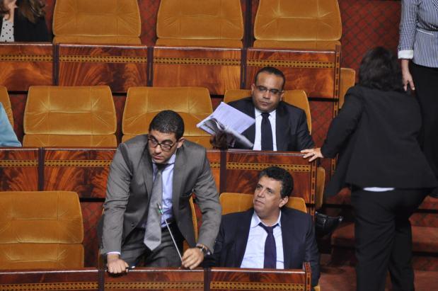 بعد أن منعته إسرائيل من العبور إلى رام الله.. برلماني من البام يعتصم في الأردن