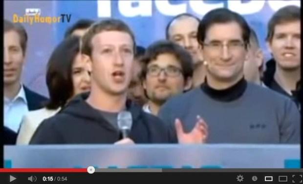 مالك فايس بوك: سأغلق الموقع بسبب الضرائب