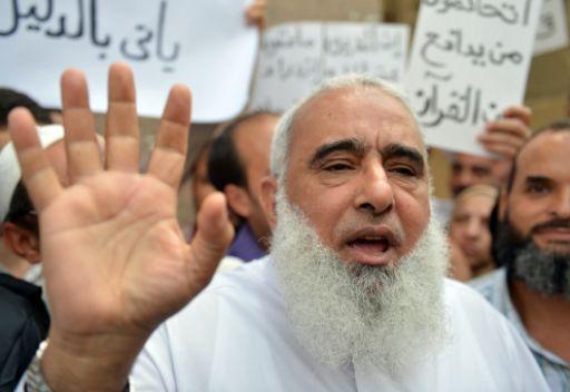 """مصر.. حبس """"أبو إسلام"""" 3 سنوات لاتهامه بـ""""ازدراء المسيحية"""""""