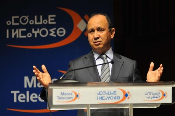 """وأخيرا.. """"فيفاندي"""" تفوت """"اتصالات المغرب"""" لـ""""إتصالات"""" الإماراتية"""