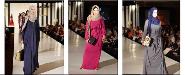بالصور.. الحجاب عصري