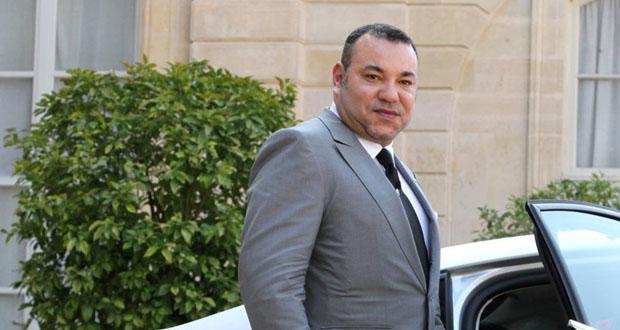 بعد مقتل 59 شخصا في هجوم إرهابي.. الملك محمد السادس يعزي الرئيس الكيني
