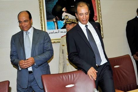 الانتخابات ولاكارط ناصيونال.. وزير الداخلية يبرّر