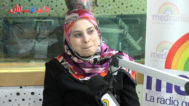سمية بنخلدون تخرج عن صمتها: لا علاقة لأي طرف ثالث بطلاقي