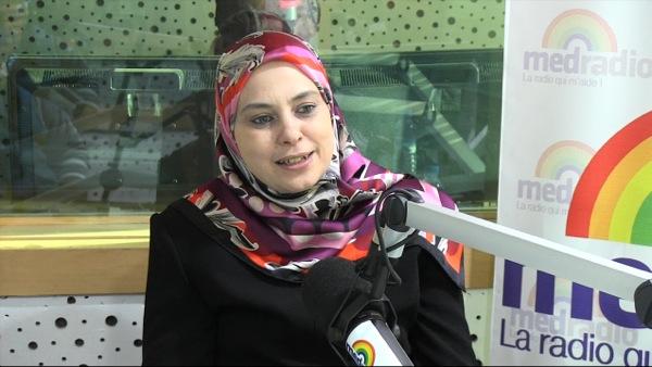 سمية بنخلدون: لن أكشف ما قال لي الملك وهذه حكايتي مع القطار أنا دجيمي القوية !!