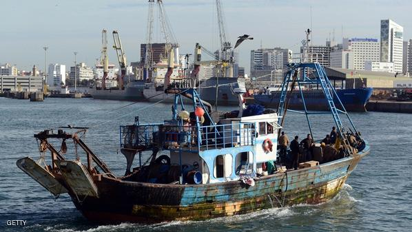 فرحو يا الصيادة.. البنزين الممتاز الموجه لقطاع الصيد غير معني بحذف الدعم