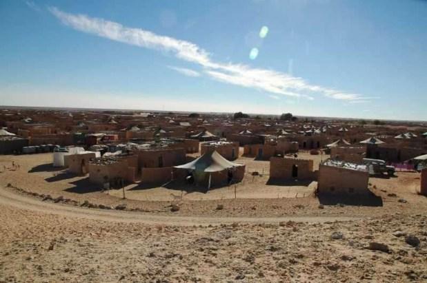 الاتحاد الأوروبي: المساعدات لا تصل إلى مخيمات تندوف