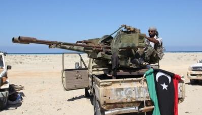ليبيا.. إطلاق نار كثيف على القنصلية المغربية في طرابلس