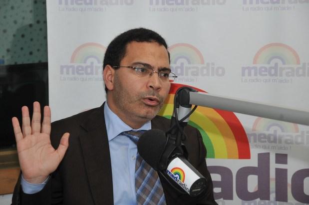الخلفي: الحكومة قررت التفاعل السريع مع الشكايات الواردة من المجلس الوطني لحقوق الانسان