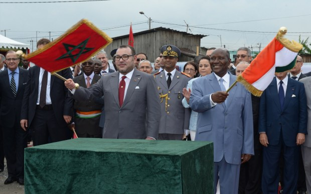 المغرب والكوت ديفوار.. الرهانات الاقتصادية