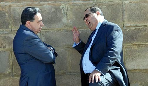 صفعة لإدريس لشكر.. مكتب مجلس النواب يرفض إعفاء الزايدي