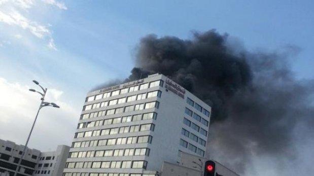 فاجعة في إسبانيا.. مقتل 4 أطفال مغاربة وإصابة 5 في حريق