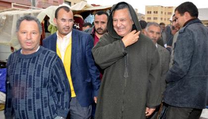 المنصوري: لن أترشح لرئاسة مجلس النواب