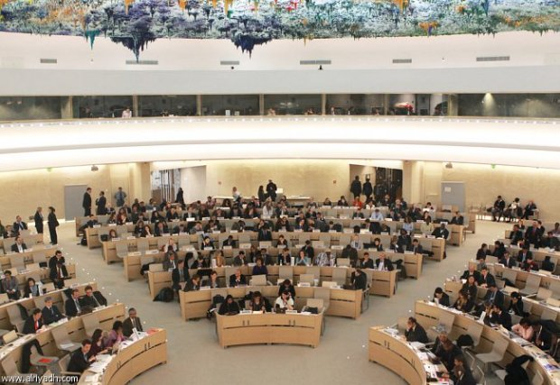 """مجلس حقوق الإنسان في جنيف.. """"غارة حقوقية"""" مغربية على الجزائر"""